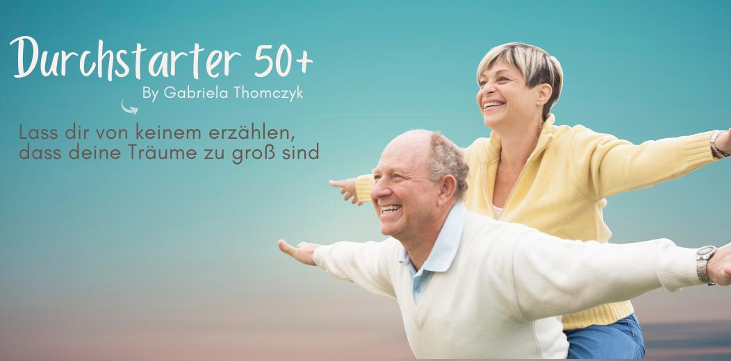 durchstarter 50plus